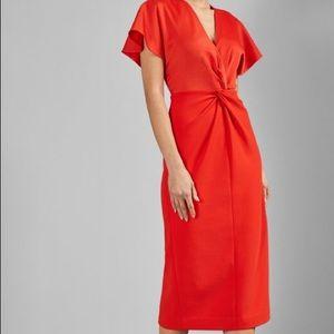 Ted Baker Sheath Dress